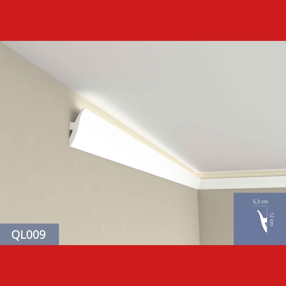 QL009 Mardom Decor Listwa oświetleniowa QL009