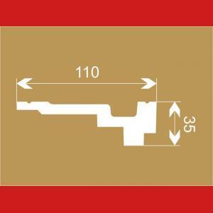 Listwa oświetleniowa LO13 wysokość 5,5 cm