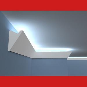 LO2A Decor System Gzyms oświetleniowy LED LO2A