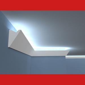 LO2B Decor System Gzyms Oświetleniowy LED LO2B