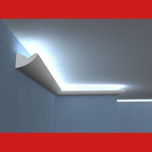 LO1A Decor System Gzyms oświetleniowy LED LO1A