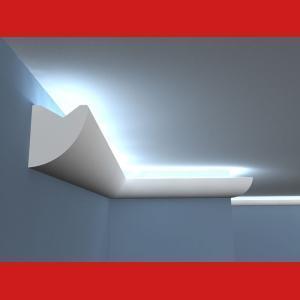 LO1 Decor System Listwa oświetleniowa LO1