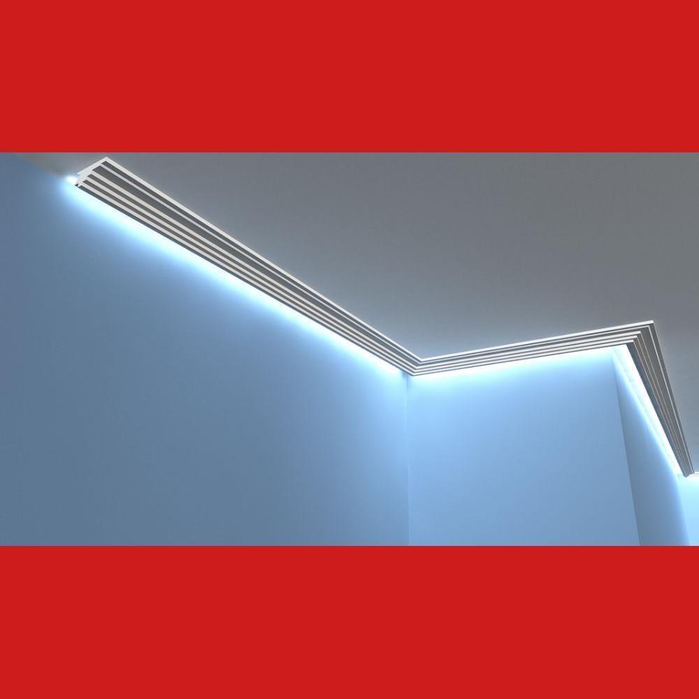 LO16 Decor System Listwa oświetleniowa LO16