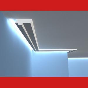 LO17 Decor System Listwa oświetleniowa LO17