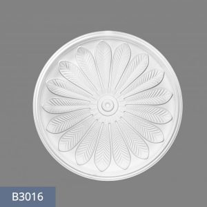 B3016 Mardom Decor Rozeta dekoracyjna B3016