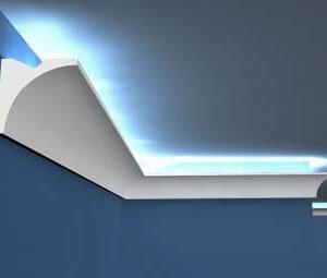 Fasety Oświetleniowe LED