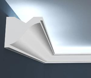 Gzymsy LED