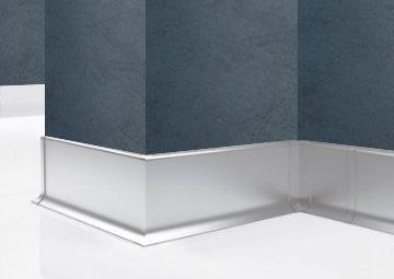 Listwy przypodłogowe aluminiowe cezar opinie cena montaż